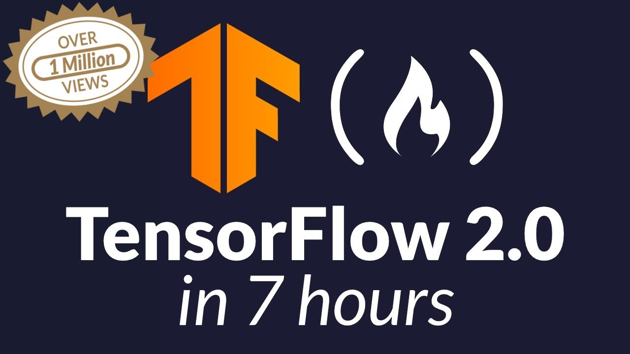 Download TensorFlow 2.0 Complete Course - Python Neural Networks for Beginners Tutorial