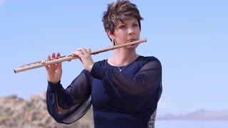 Be Peaceful - Suo Gan - Best Original Flute & Harp Instrumental Music Solo - Classical Music