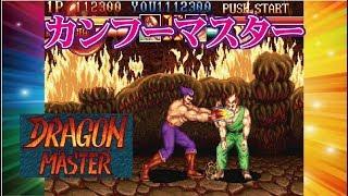 Dragon Master ドラゴンマスター Arcade cheat アーケード チート
