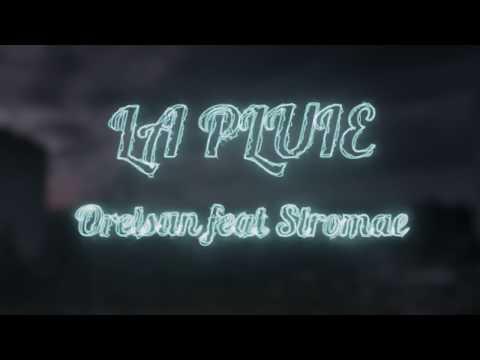[PAROLES - LYRICS] OrelSan - La pluie feat Stromae HD