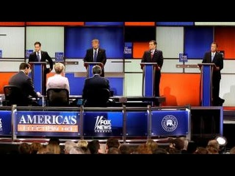 Which GOP candidate can appeal to small gov