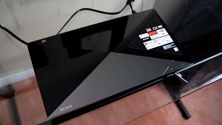 Sony BDP-S6200 3D Blu-ray Media Player In-depth Review