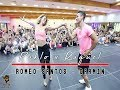 Pablo & Raquel [Romeo Santos - Carmín feat. Juan Luis Guerra ] @Bachaturo