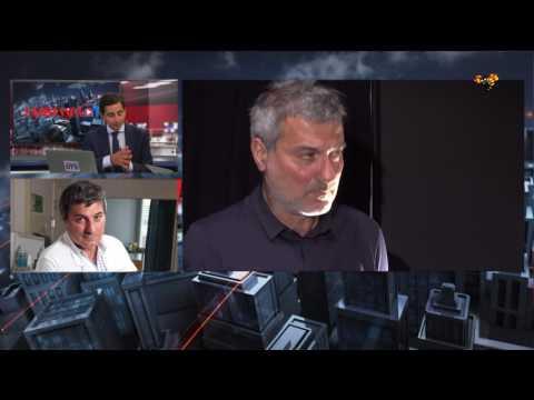 Efter anklagelserna: Macchiarini slår tillbaka