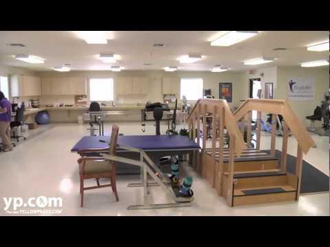Fort Worth Texas Healthcare Center | Rehab | Arlington TX