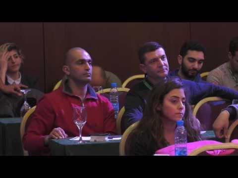 Creative Combat - ArabNet Beirut 2017