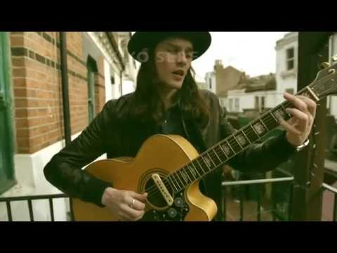 Let it Go-James Bay (Subtitulos Español)