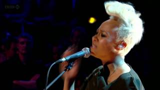 Emeli Sande Next To Me - Later with Jools Holland Live 2011 720p HD