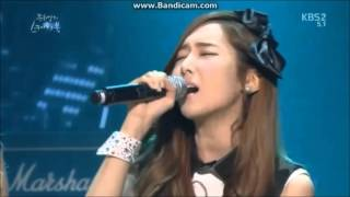 SNSD High Notes - Taeyeon & Jessica - Stafaband