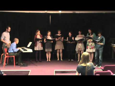 'One Day More' - UAL Choir