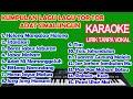 15 Lagu Tortor Adat  Simalungun - Karaoke Lirik Tanpa Vokal  Nonstop