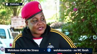 Emboozi ya Full Figure - How Catherine Kusasira raised me from dust -MC IBRAH INTERVIEW