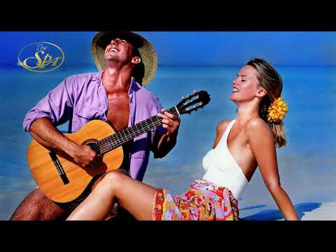 BEST SPANISH ROMANTIC GUITAR INSTRUMENTAL MUSIC /RELAXING SENSUAL SUMMER MIX TOP15