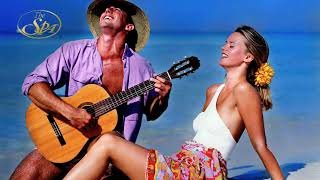BEST SPANISH ROMANTIC GUITAR INSTRUMENTAL MUSIC /RELAXING SENSUAL SUMMER MIX TOP15 BEST HITS