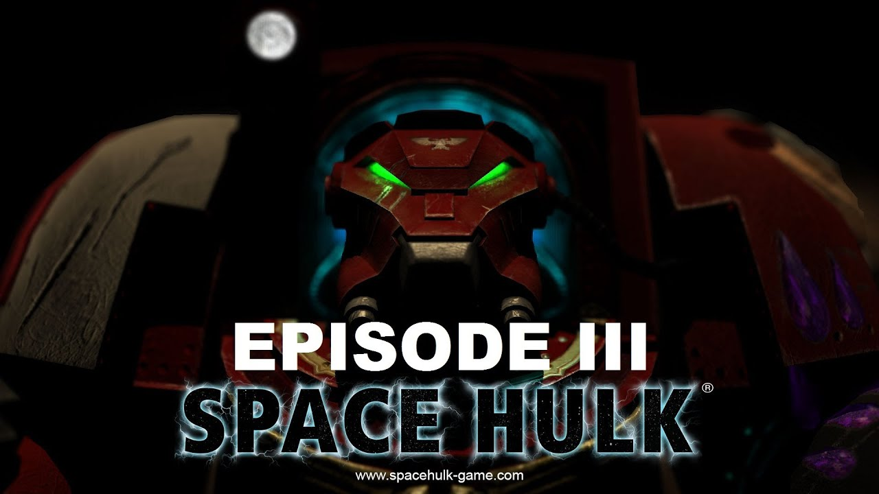 space hulk how to play