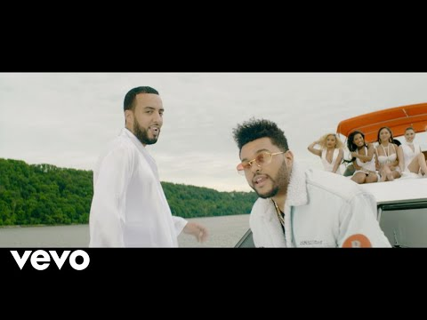 French Montana - A Lie ft The Weeknd Max B
