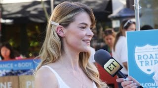Jaime King Reveals How Taylor Swift Will Make An 'Amazing' Mother