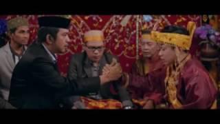 Molulo : Jodoh tak Pantas dipaksa. Trailer