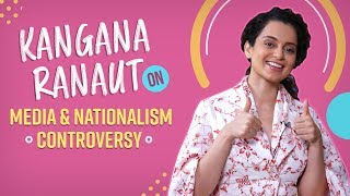 Kangana Ranaut vs Media: Trolling is not a constitutional right | Pinkvilla | Judgementall Hai Kya