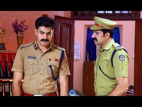 Mazhavil Manorama Athmasakhi Episode 519