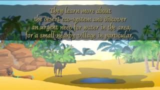 Spartan Book #3 - Adventure at Wadi Allaqi