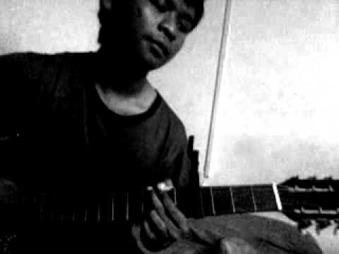 Pasar mlam kahang=A'boy(cover unpluge)