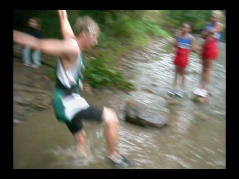 The Best Cross Country Race Ever