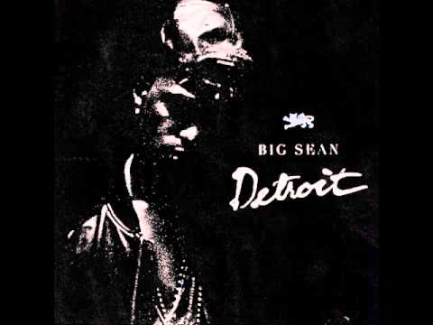 Big Sean - 24k of Gold ft J.Cole [Detroit Mixtape]