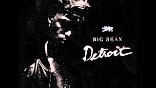 Big Sean - 24k of Gold ft J.Cole [Detroit Mixtape]