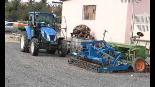 Rolnictwo Gminy Strzegom