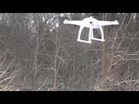 FreeX Quadcopter Review