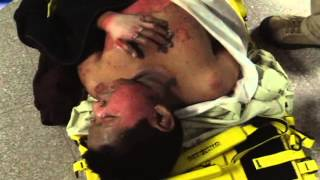 Menores mueren Calcinados en Tajumulco.