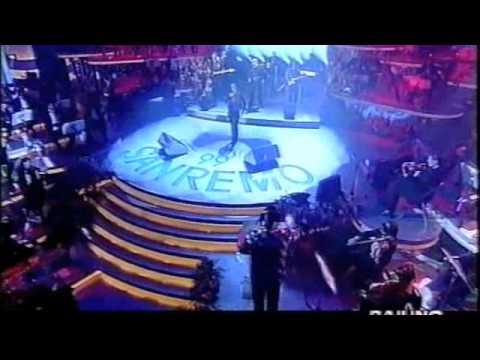Dr Livingstone - Al centro del mondo - Sanremo 1999.m4v