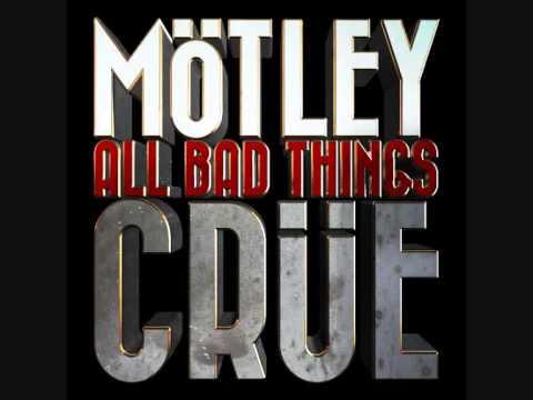 Mötley Crüe - All Bad Things Mp3
