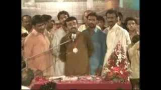 "Zakir Qazi Waseem Abbas "" 4 Shaban 2012 "" Koi Te Dase Aaj "" Shah Shams Darbar Multan """