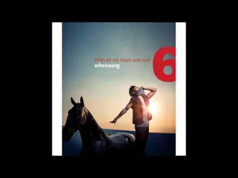 [2008.10.29] 휘성(Wheesung) - With All My Heart And Soul