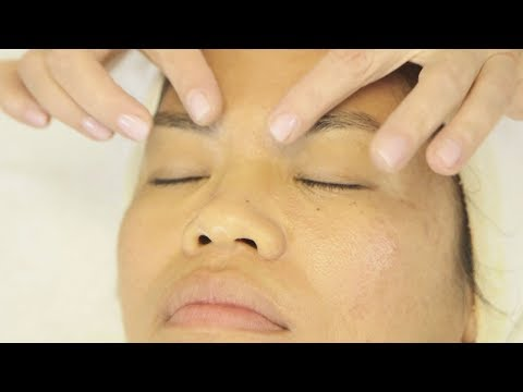 Skin Analysis And Scarring Treatment With Thuy Pt 1
