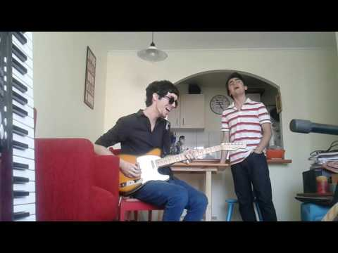 Blur - Country house (cover)