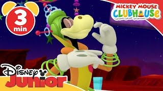 Mickey Mouse Clubhouse | Martian Boots | Disney Junior UK