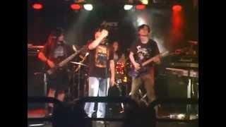VIPER JAPAN - Prelude To Oblivion (Viper Cover) Live in Tokyo 2013-07-28