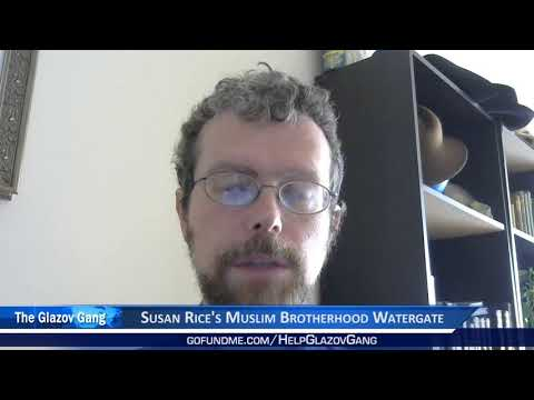Greenfield Moment: Susan Rice's Muslim Brotherhood Watergate.