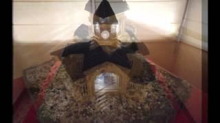 Exin Castillos Hermita de los Caballeros de San Juan