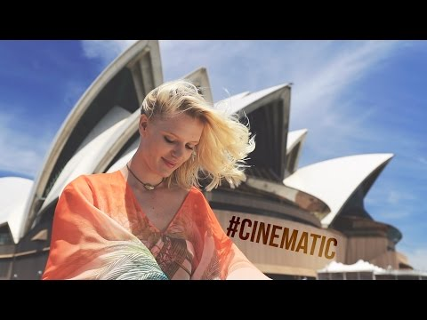 Photo shoot on a yacht in Sydney - #Cinematic Matjoez
