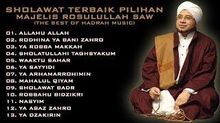 Download Kumpulan Sholawat MAJELIS ROSULULLAH SAW (The Best Of Hadrah Music) HD