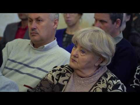 Прес-служба Харківської обласної ради: Візит Сергія Чернова на Зачепилівщину