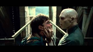 Гарри Поттер и дары смерти 1 часть - трейлер HD