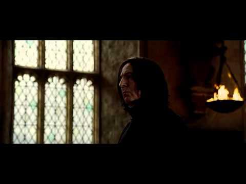 Snape & Harry - Snarry