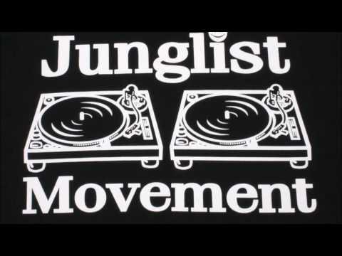 Megamix anos 90 jungle underground