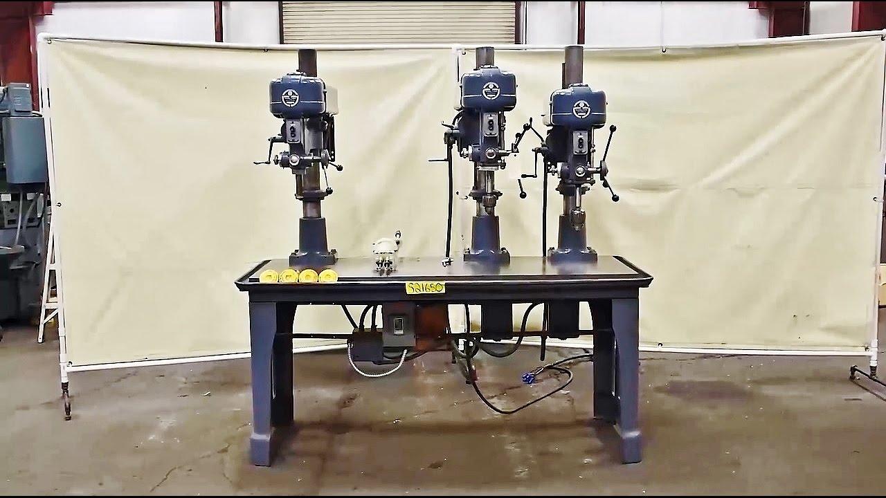 Walker Turner Drill Press Wiring Diagram on