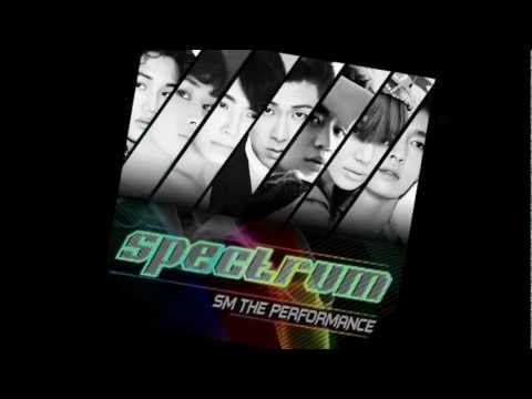 Spectrum - SM the Performance (Audio & Download)